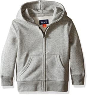 The Childrens Place Baby Boys Toddler Gym Uniform Hoodie