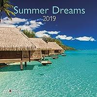 Summer Dreams 2019 Broschürenkalender