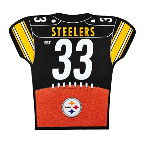 steelers jersey amazon