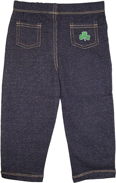 Creative Knitwear Irish Baby Shamrock Sweat Pant
