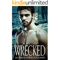 Just a Bit Wrecked (Straight Guys Book 11)