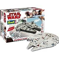 Revell 06765 Star Wars episodio VIII Build &