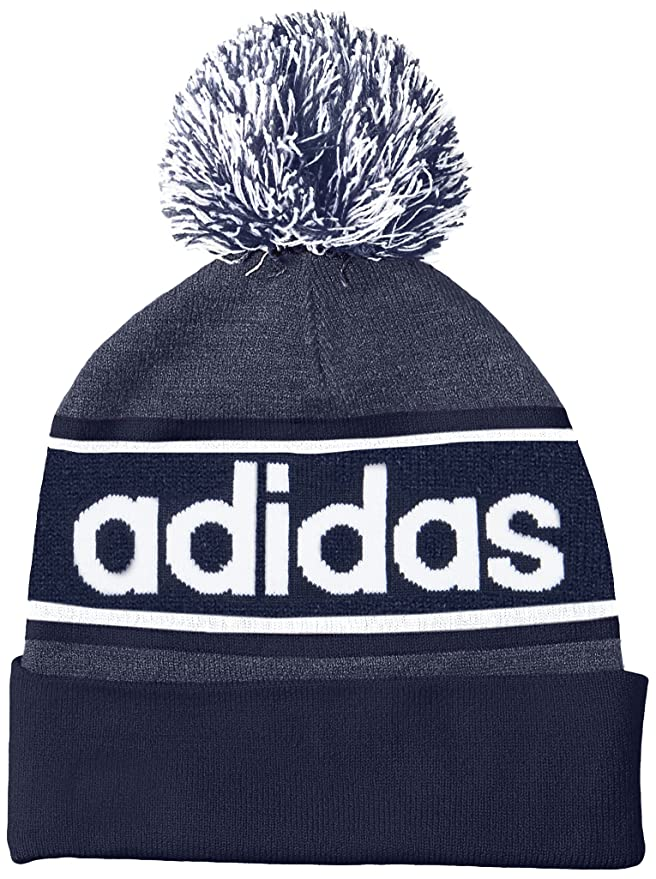 ... adidas Performance Unisex Beanie Bobble Hat Amazon.co.uk Sports  Outdoors competitive price 0a5a1 ... bfb4eb47e73