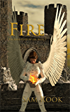 Fire (The Knights of Av'lor Book 3)