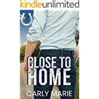 Close to Home (Finding Home Book 3)