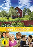 Inga Lindström Collection 21 [3 DVDs im Schuber] [Alemania]