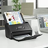 Epson WorkForce ES-400 Color Duplex Document