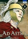 Ad Astra - Scipion l'Africain & Hannibal Barca Vol.5