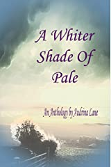 A Whiter Shade of Pale Kindle Edition