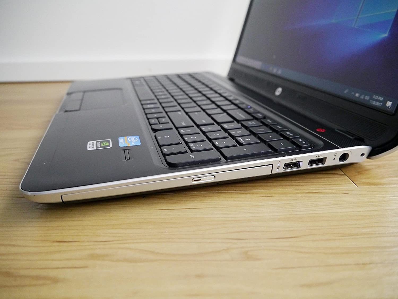 Amazon.com: HP Envy dv6 Laptop(Latest Model), Intel 3rd generation Core i7-3630QM 2.4Ghz, 8GB RAM, 750GB HD, 15.6