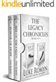 The Legacy Chronicles Bundle 2: Rise of the Fallen and Power of Hope