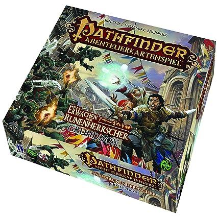 Heidelberger Spieleverlag - Juego de Cartas, de 1 a 4 ...