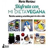 Disfruta con Mi Dieta Vegana (Kitsune Books)