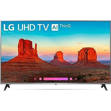 best LG Electronics UK7700 reviews