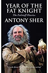 Year of the Fat Knight: The Falstaff Diaries Kindle Edition