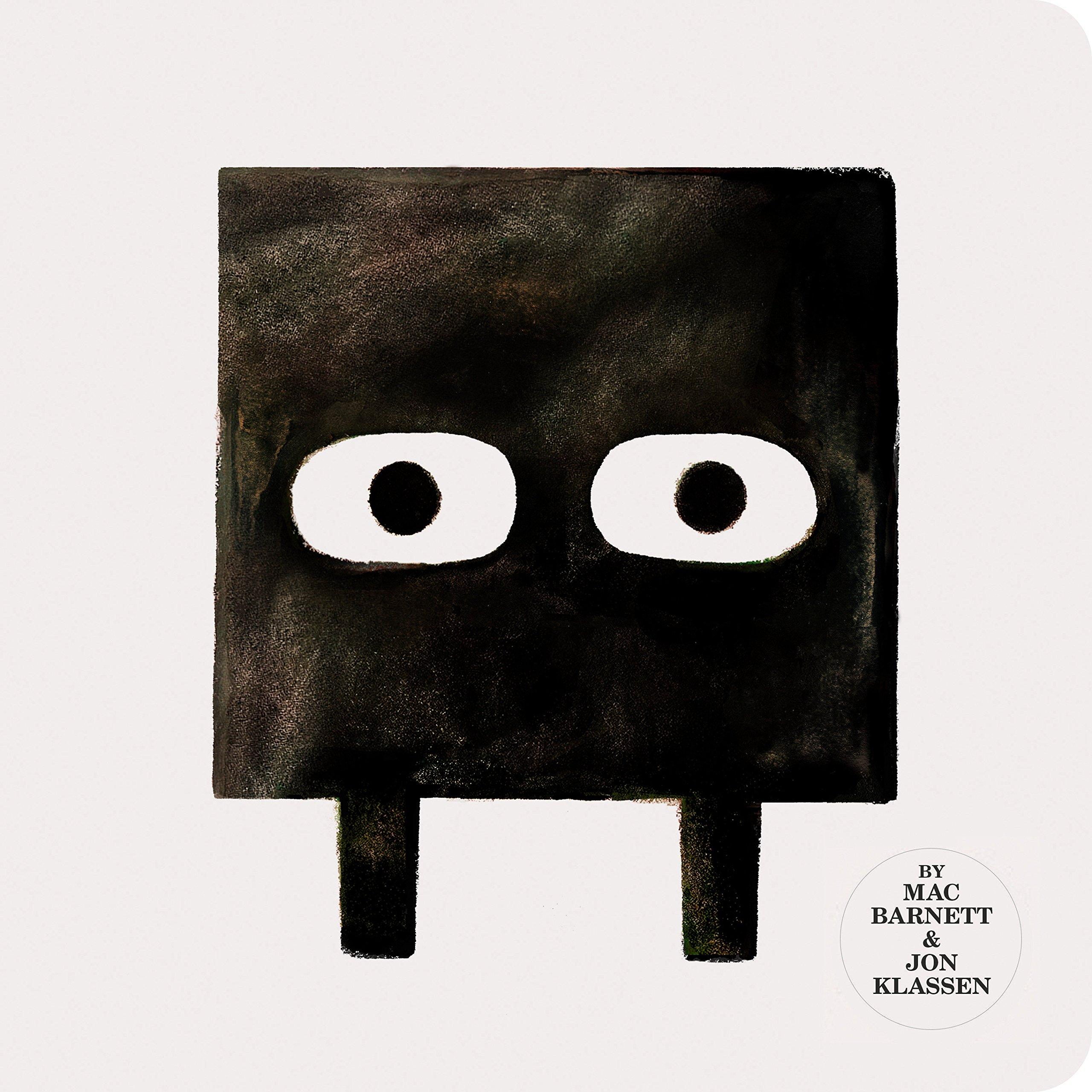 Square (Shape Trilogy): Mac Barnett, Jon Klassen: 9780763696078:  Amazon.com: Books