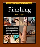 Complete Illustrated Guide to Finishing (Complete Illustrated Guides (Taunton))
