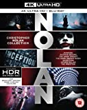Nolan 4K Collection [Blu-ray] [2018]