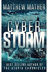 CyberStorm Kindle Edition