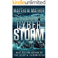 CyberStorm (Cyber Series Book 1)