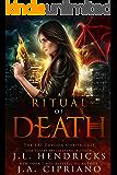 A Ritual of Death: An FBI Dragon Shifter Adventure (The FBI Dragon Chronicles Book 2)