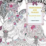 Princesses Colouring Book (Colouring Books)