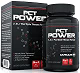 #1 Post Cycle Therapy Supplement - 3-in-1 PCT