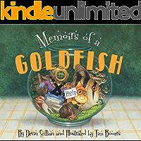 Memoirs of a Goldfish (Memoirs Of...)