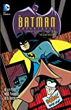 Batman Adventures Volume 2 TP