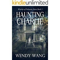 Haunting Charlie: Witches of Palmetto Point Book 1