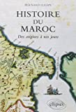 Histoire du Maroc