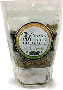 Canine Caviar Synergy Vegetable Mix Supplement