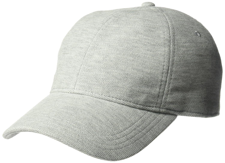 e13419c5cd Lacoste Mens Men's Cotton Pique Cap Baseball Cap
