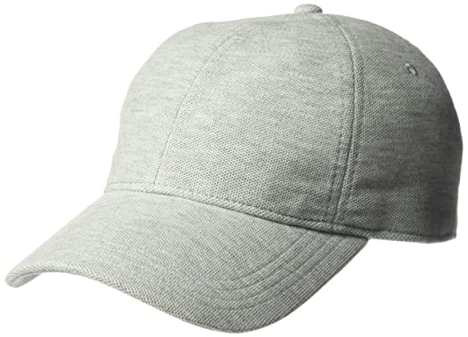 Lacoste Men s Cotton Pique Cap  Amazon.in  Clothing   Accessories eac243a907e