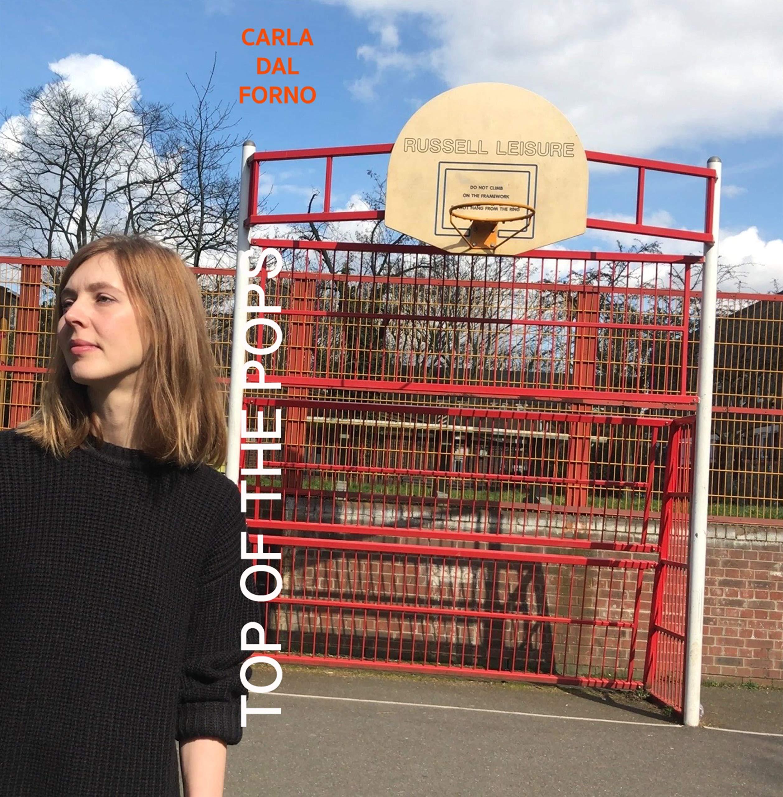 Cassette : Carla Dal Forno - Top Of The Pops (Cassette)