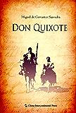 Don Quixote(English edition)【堂吉诃德(英文版)】