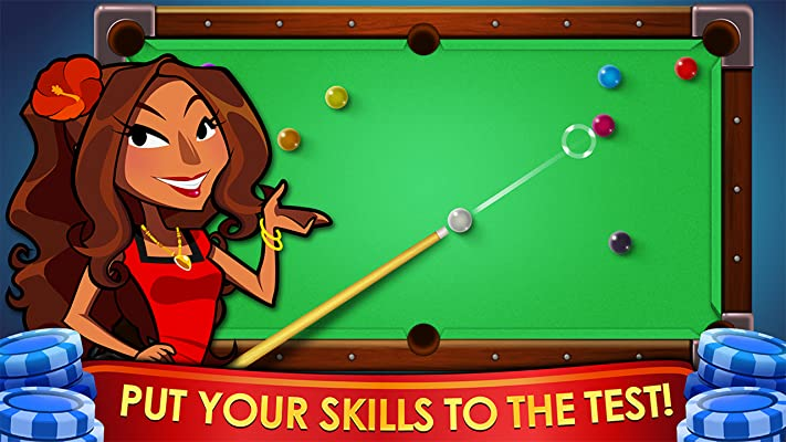 Pool Trick Shots: Amazon.es: Appstore para Android