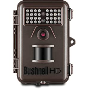 Bushnell 12MP Trophy Cam HD Essential Low Glow
