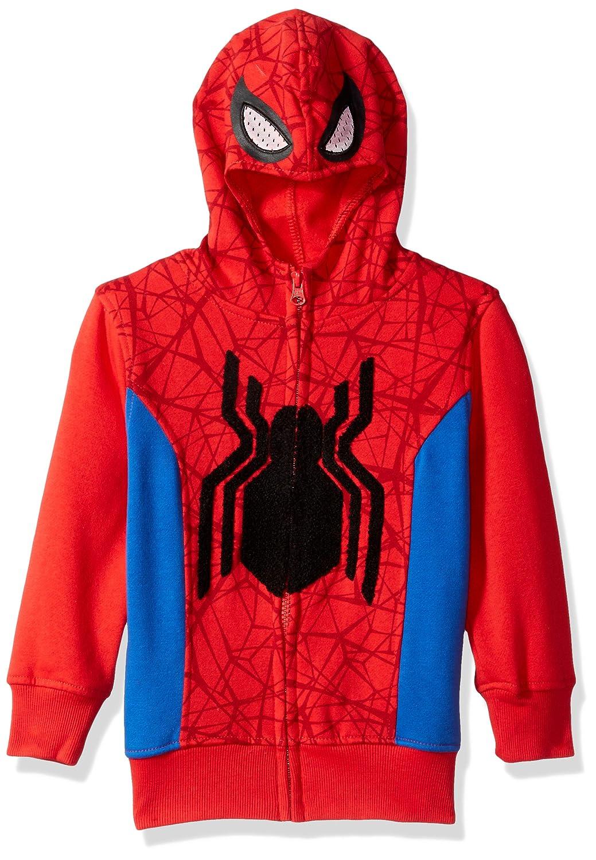 Marvel Boys' Hooded Sweatshirt