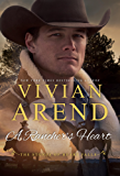 A Rancher's Heart (Heart Falls Book 1) (English Edition)