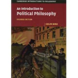 An Introduction to Political Philosophy (Cambridge Introductions to Philosophy)
