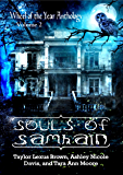 Souls of Samhain: Wheel of the Year Anthology Volume 2