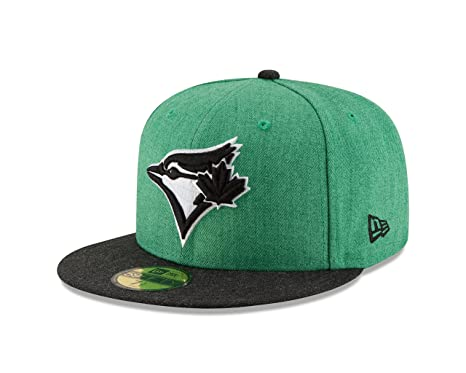 best sneakers 1fbdf 09bf5 ... 47 womens miata clean up adjustable hat royal osfa 18032 c49ef canada  mlb toronto blue jays stp heather action 59fifty fitted cap 7.25 green  a06f7 f9e1b ...