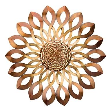 Regal Art & Gift 11594 Infinity Sun Decorative Wall, 30