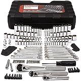 Craftsman 165 Pc Mechanics Tool Set Father's Day Gifts