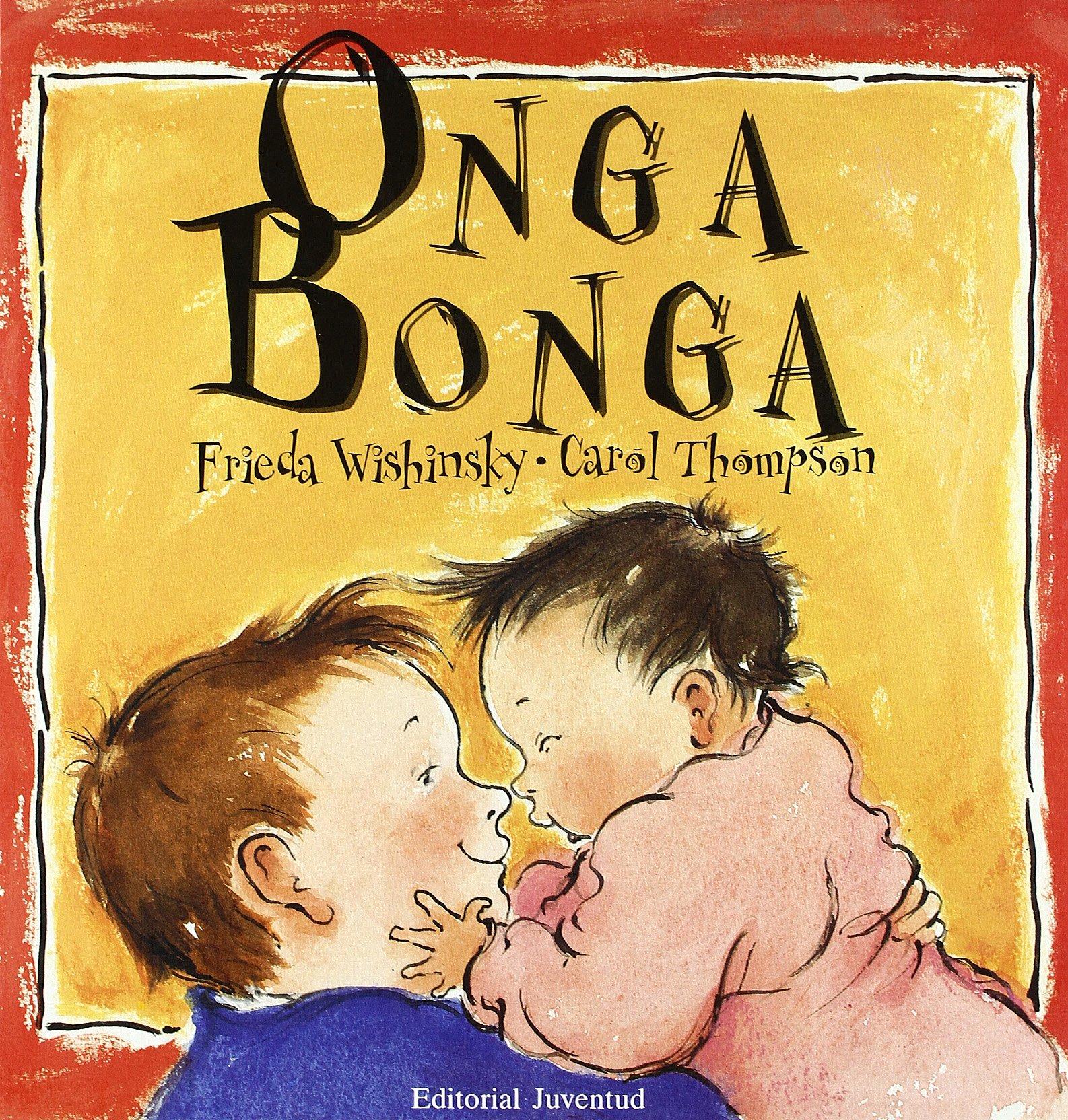 Download Onga Bonga/ Onga Bonga (Spanish Edition) pdf epub
