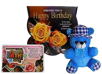 Buy Birthday Gifts For Girlfriend Birthday Greeting Card Birthday