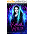 Magic Wild (Dragon's Gift: The Seeker Book 4)
