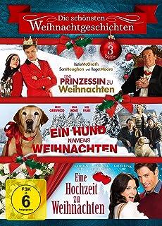 Eine Prinzessin Zu Weihnachten Blu Ray Amazon Fr Roger Moore