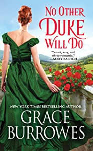 No Other Duke Will Do (Windham Brides)